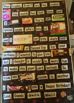 16 birthday card bookmarktalkfo Images