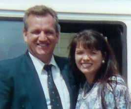 Don and Angie Berg