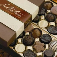 wholesale chocolate candy boxes