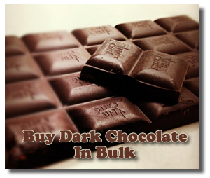 Bulk Chocolate Dark