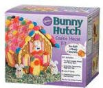 Bunny Hutch Easter Craft Kit