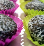 Carob Fruit Candy