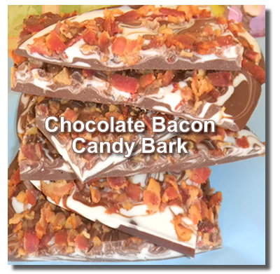 Bacon Candy Recipes — Dishmaps