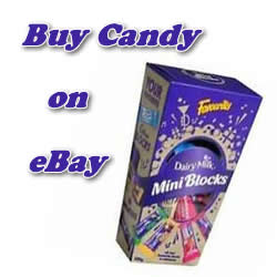 buy chocolate on ebay