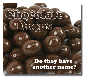 Where Can I Find White & Milk Chocolate Drops?