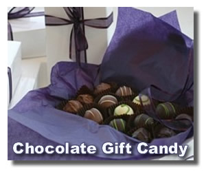 Chocolate Gift Candy