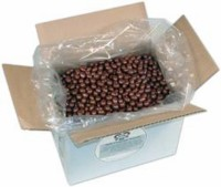 chocolate covered nuts in bulk