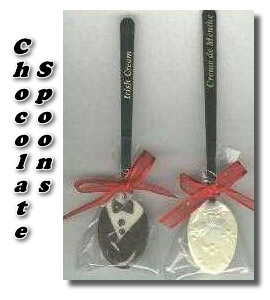 buy chocolate spoons on ebay