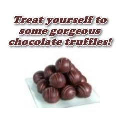 buy chocolate truffles online