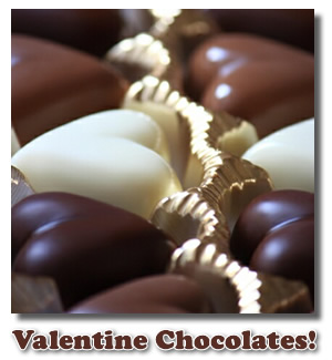 chocolates for valentine gifts