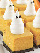 halloween cookie recipe pumpkin bars
