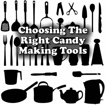 Need Help Finding a Good Heavy Saucepan for Candy Making