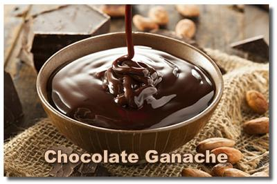 How Can You Fix Ganache That Is Too Soft?