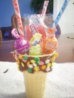 Chocolate Party Favors For Kids