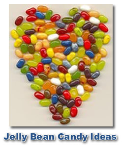 Jelly Beans Candy Ideas