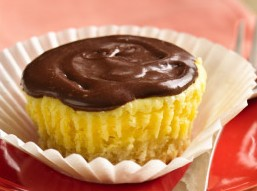 Easter dessert recipes boston cream dessert cups