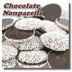 buy chocolate nonpareils