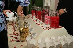 party favor bar