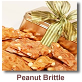 buy peanut brittle