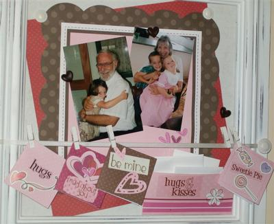 Craft Ideas Picture Frames on Valentines Craft Ideas 21299691 Jpg