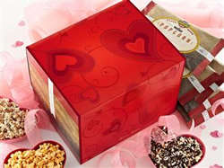 valentines day ideas contest prize