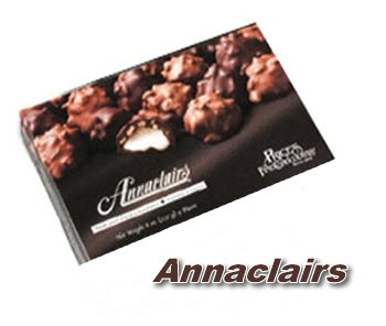 Anna Claire Chocolate Candy
