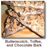buy butterscotch toffee chocolate bark