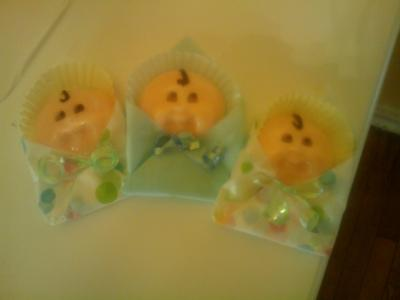 Cabbage Patch Babies For Baby Shower