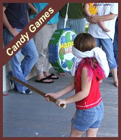 candy games