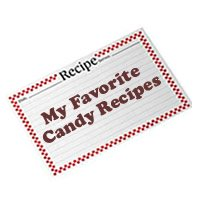 chocolate candy making recipes