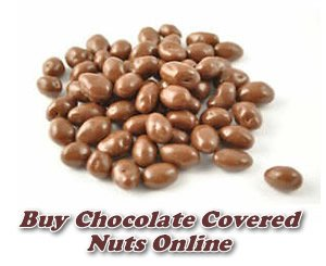 buy chocolate covered nuts