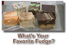 chocolate fudge recipes