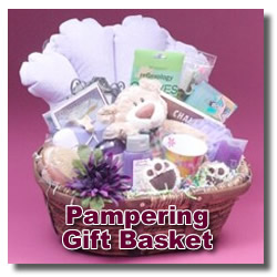 Mothers Day Spa Gifts