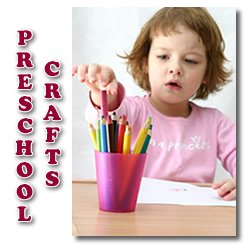 Preschool Crafts For Mothers Day