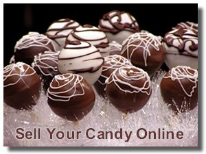 sell candy online